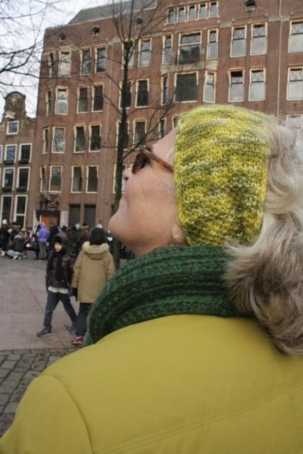 Amsterdam! 585